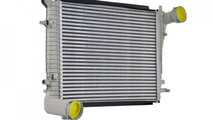 Radiator intercooler Skoda Octavia 2 (2004-2013)[1...