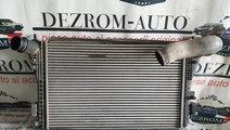 Radiator intercooler Skoda Octavia 2 Facelift 1.6 ...