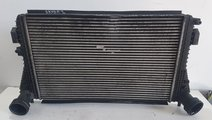 Radiator intercooler Skoda Octavia 2