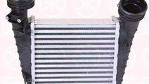 Radiator intercooler SKODA SUPERB 3U4 KLOKKERHOLM ...
