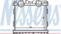 Radiator intercooler SMART CITY-COUPE (450) NISSEN...