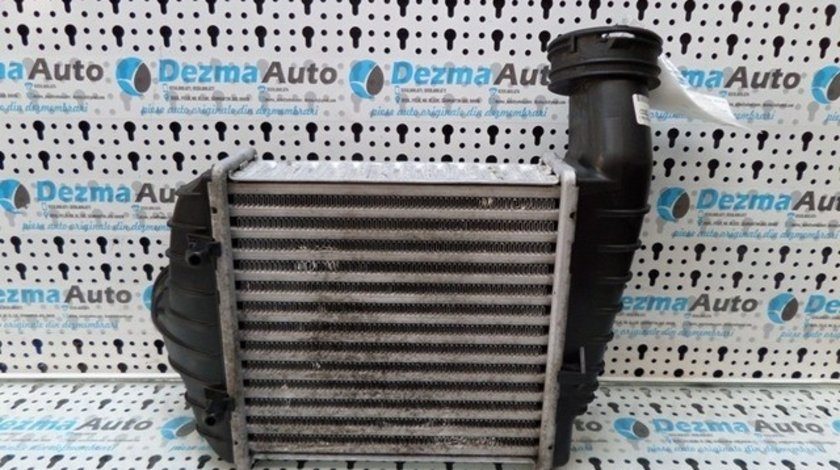 Radiator intercooler stanga, 3B0145805J, VW Passat Variant (3B6) 2.5 tdi