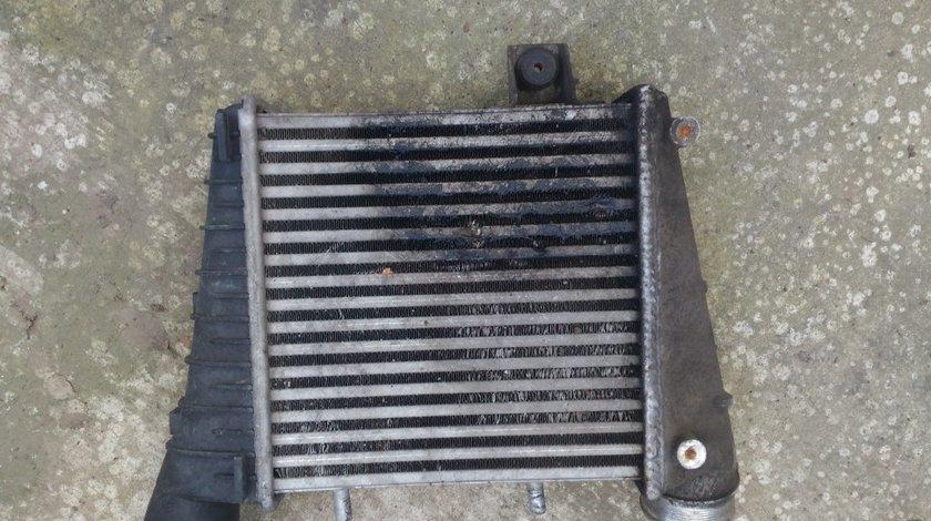 Radiator intercooler stanga 4H0145805K 4H0145805J AUDI A8 4.2 tdi CDSB