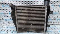 Radiator intercooler stanga, 7L6145603C, Audi Q7 (...