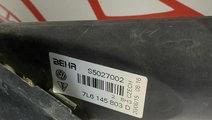 Radiator Intercooler Stanga 7L6145803D Porsche Cay...