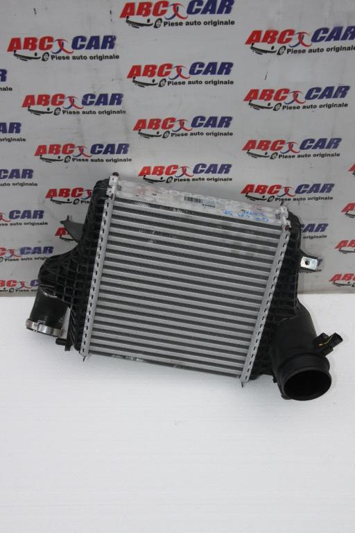 Radiator intercooler stanga Audi Q7 4M 3.0 TDI V6 cod: 4M0145803P model 2018
