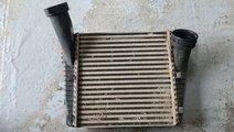 Radiator intercooler stanga Vw Touareg 7P 3.0 TDI ...