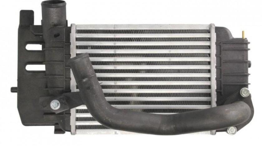 Radiator intercooler Toyota Yaris (2005->)[_P9_] #4 07153007