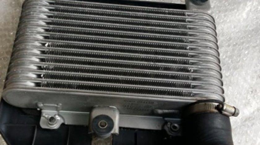 Radiator intercooler toyota yaris p1 verso p2 1.5 d-4d 1.4d 1999-2005