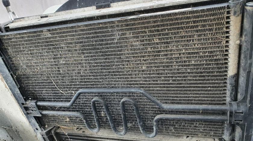 Radiator Intercooler turbo BMW e90 e81 e87 e91 320d 318d 120d seria 3 1