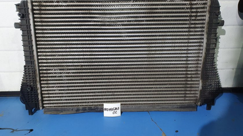 Radiator intercooler VAG 2004-2013 dimensiuni 617x407x32 cod: 1K0145803CC