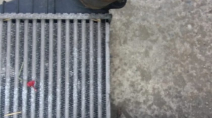 Radiator Intercooler - VAG VW Volkswagen \ Audi \ Seat \ Skoda - 862328x, 1j0145803f