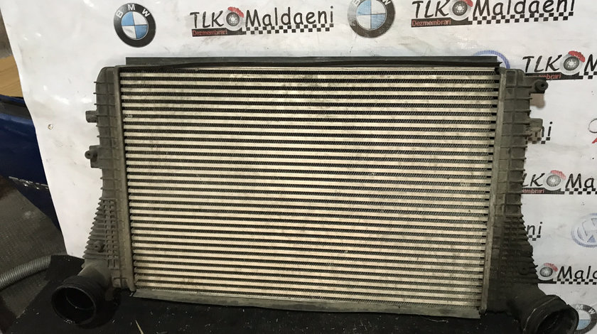 Radiator intercooler Volkswagen touran 1.9