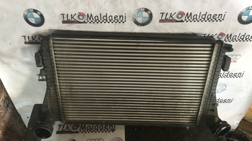 Radiator intercooler Volkswagen touran 2.0 azv