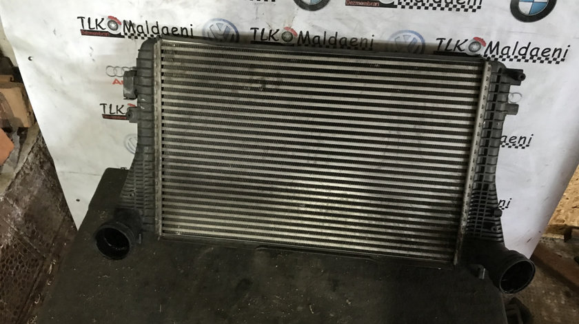 Radiator intercooler Volkswagen touran 2.0 bkd