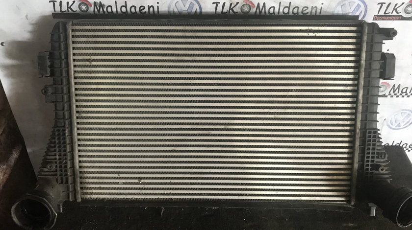 Radiator intercooler Volkswagen touran 2.0BKD
