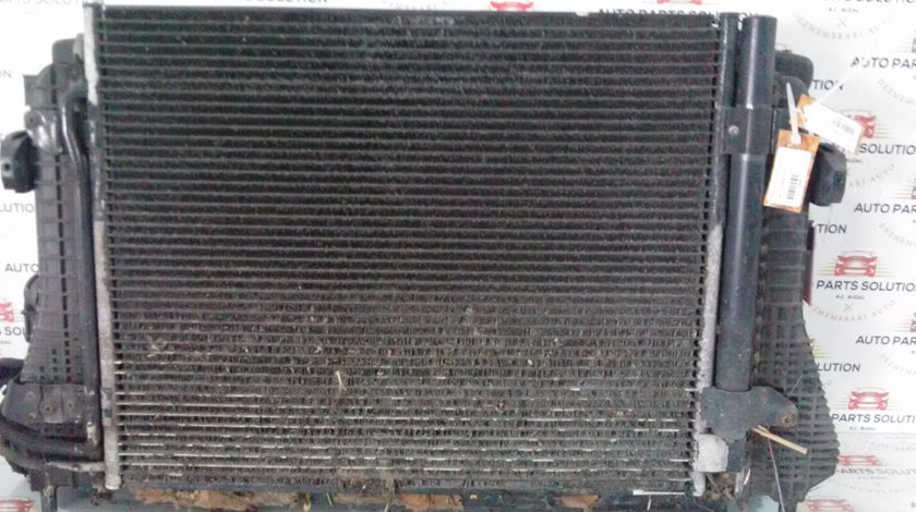 Radiator intercooler VOLKSWAGEN TOURAN 2003-2010