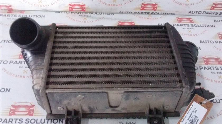 Radiator intercooler VOLKSWAGEN TRANSPORTER T4