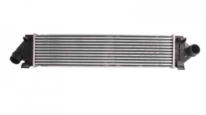 Radiator intercooler Volvo S60 2 (2010->)[134] #4 097001N