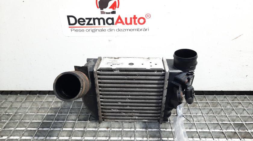 Radiator intercooler, Vw Caddy 2 [Fabr 1996-2003] 1.9 tdi, ALH, 1J0145803S