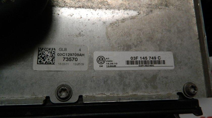 Radiator intercooler VW EOS 1.4 TSI cod: 03F145749C model 2013