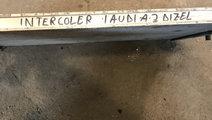 Radiator intercooler vw golf 5 1.9 tdi 2004 - 2009...