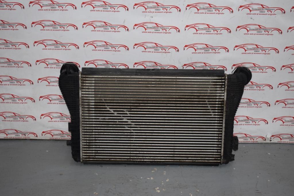 Radiator intercooler VW Golf 5 1.9 TDI BKC 540