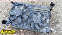 Radiator Intercooler Vw Golf 5 1.9 Tdi BLS 2006 20...