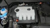 Radiator intercooler Vw Golf 5 combi 2.0Tdi model ...