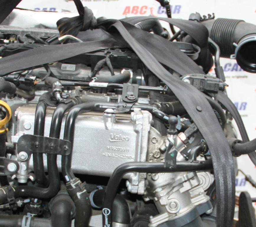 Radiator intercooler VW Golf 7 2014-2020 1.6 TDI 04L129766AN