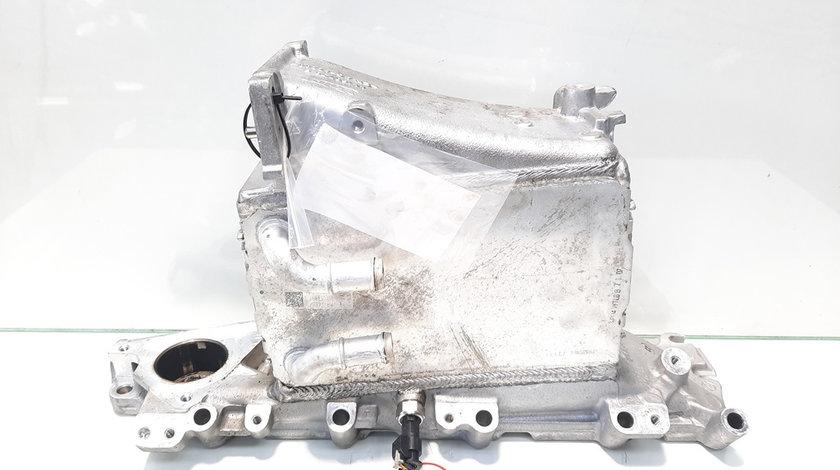 Radiator intercooler, Vw Golf 7 Sportsvan (AM1, AN1) [Fabr 2014-prezent] 1.6 tdi, DDY, 04L129766AL