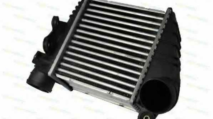 Radiator intercooler VW GOLF IV 1J1 Producator THERMOTEC DAW001TT