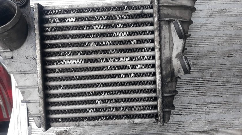 Radiator intercooler VW Golf IV