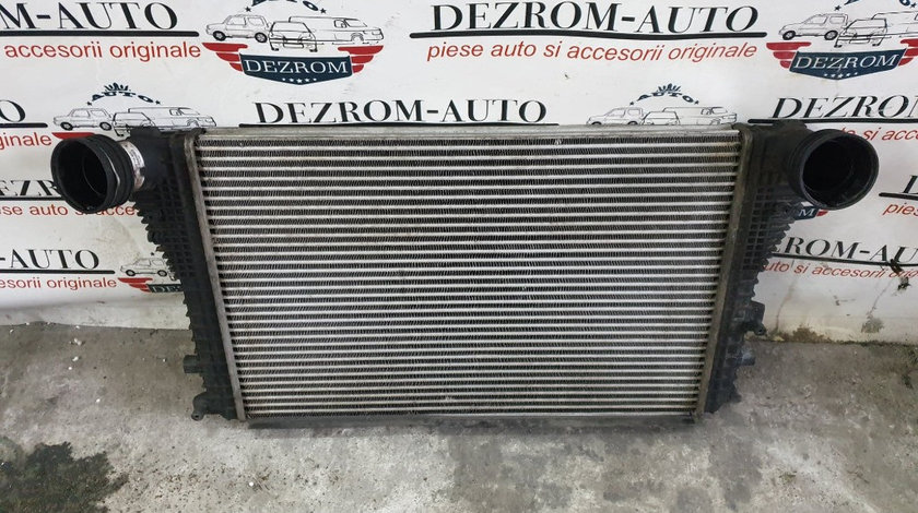 Radiator intercooler VW Golf V 2.0 TDI 16V 140cp cod piesa : 1K0145803