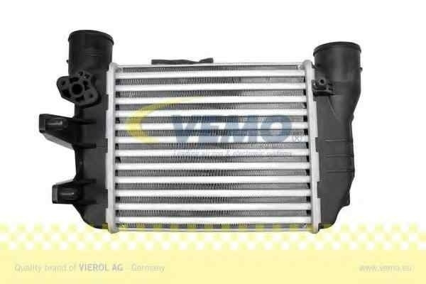 Radiator intercooler VW GOLF VII combi (BA5) NISSENS 96318