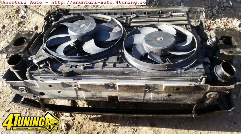 Radiator intercooler VW Jetta 1.6 TDI 2010 2011 2012 2013