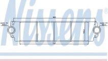 Radiator intercooler VW MULTIVAN V (7HM, 7HN, 7HF,...
