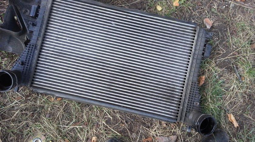 Radiator intercooler Vw Passat 3c b6 1.9 tdi BKC BXE 2005 2006 2007 2008