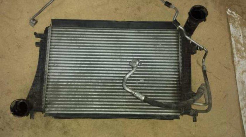 Radiator Intercooler Vw Passat 3c B6 1.9 Tdi BLS 2006 2007 2008