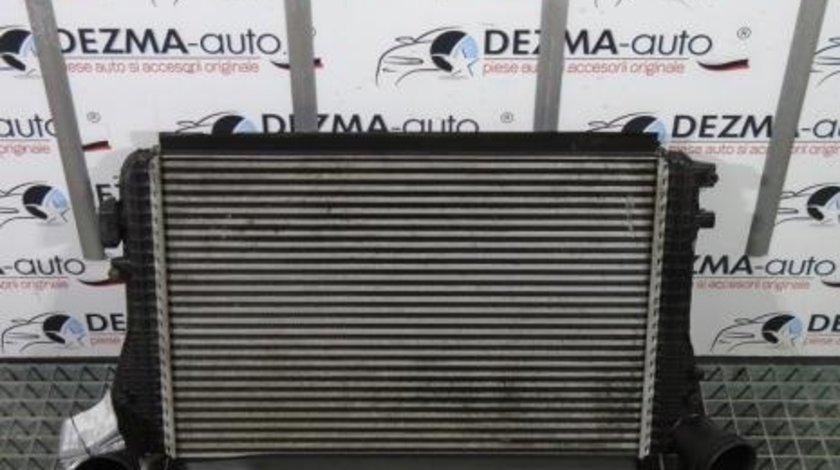 Radiator intercooler, Vw Passat (3C2) 2.0tdi