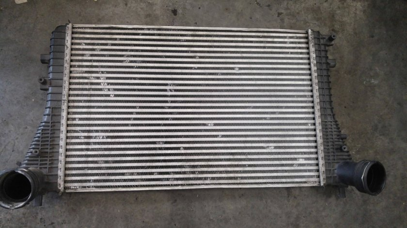 Radiator intercooler vw passat b6 cc 1.9 tdi