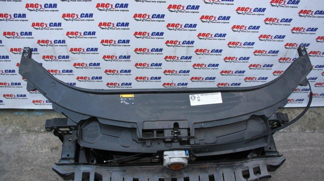 Radiator intercooler VW Passat B7 cod: 3C0145805AN model 2012