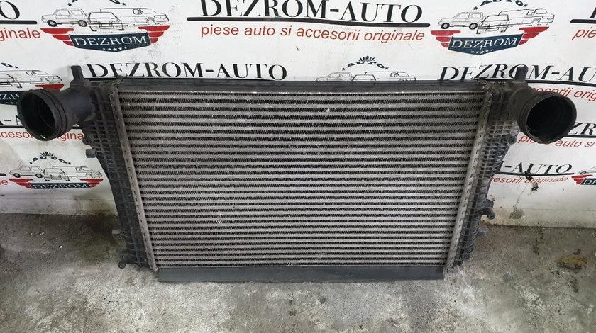 Radiator intercooler VW Passat CC 2.0 BlueTDI 143cp cod piesa : 3C0145805P