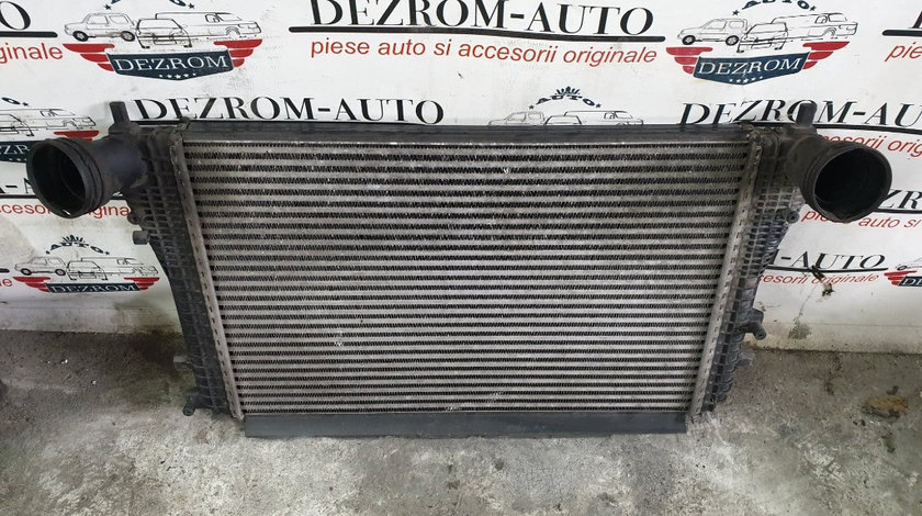 Radiator intercooler VW Passat CC 2.0 TDI 136/140/163cp cod piesa : 3C0145805P