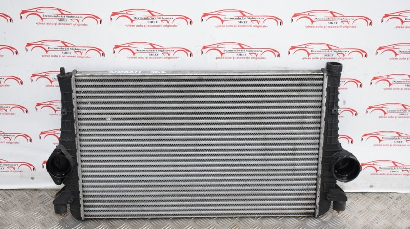 Radiator intercooler VW Sharan 2.0 TDI BRT 462