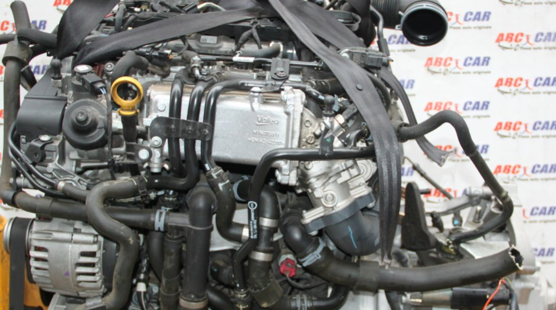 Radiator intercooler VW T-Roc (A11) 2017-prezent 1.6 TDI 04L129766AN
