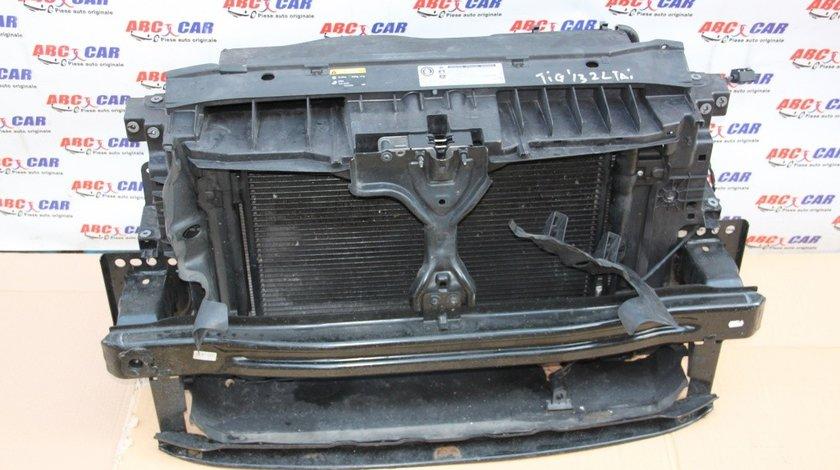 Radiator intercooler VW Tiguan 5N 2.0 TDI model 2013