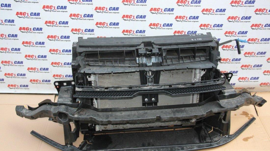 Radiator intercooler VW Tiguan AD1 model 2017