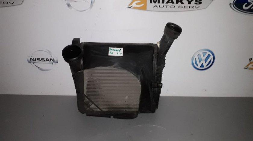 Radiator intercooler VW Touareg 7L 3.0 tdi