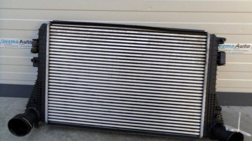 Radiator intercooler Vw Touran, 1.9 tdi, 1K0145803L